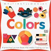 COLORS (My First Look at) por DK
