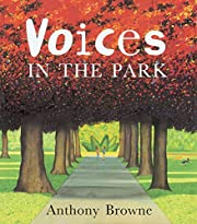 Voices in the Park de DK Publishing