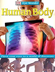 Human Body (DK Eye Wonder) af Prentice Hall