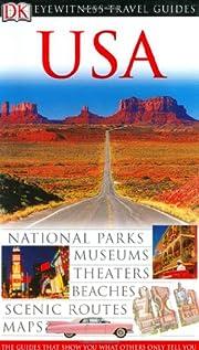 USA (Eyewitness Travel Guides) av DK…