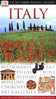 Italy (Eyewitness Travel Guides) di Anna…