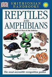 Smithsonian Handbooks: Reptiles and…