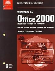 Workbook for Shelly/Cashman/Vermaat's…