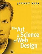The Art and Science of Web Design af Jeffrey…