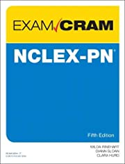 NCLEX-PN Exam Cram, 5th edition – tekijä:…