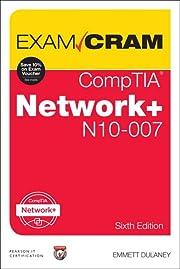CompTIA Network N10-007 Exam Cram av Emmett…