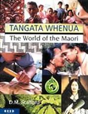Tangata Whenua – tekijä: Don Stafford