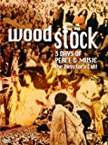 Woodstock (1970) (Movie)