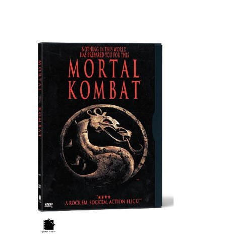 Mortal Kombat part of Mortal Kombat