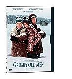 Grumpy Old Men (1993) (Movie)