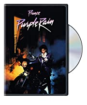 Purple Rain (DVD) por Prince