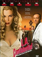 L.A. Confidential de Kevin Spacey