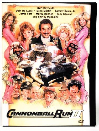 Get Cannonball Run II On Video