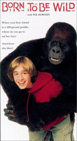 Primate Info Net: Motion Pictures Featuring Nonhuman Primates