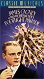 Footlight parade / directed by Lloyd Bacon; numbers created and staged by Busby Berkeley