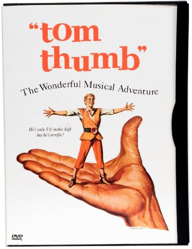 Get tom thumb On Video