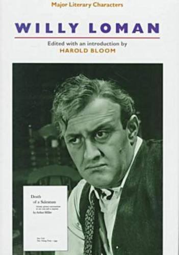 a character analysis of willy lowman Death of a salesman is a 1949 play written by american playwright arthur miller it was the recipient of the 1949 pulitzer prize for drama and tony award for best play  the play premiered on broadway in february 1949, running for 742 performances, and has been revived on broadway four times, [1] winning three tony awards for best revival.