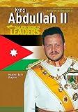King Abdullah II / Heather Lehr Wagner