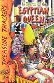 In Search of the Egyptian Queen (Treasure…