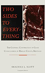 Two Sides to Everything: The Cultural…