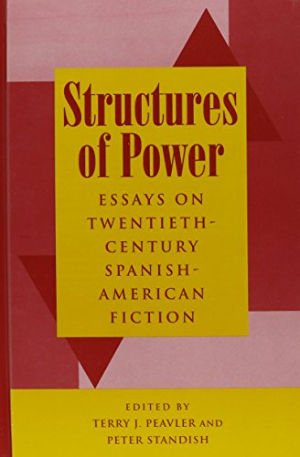 How To Write A Good English Essay Structures Of Power Essays On Twentiethcentury Spanishamerican Fiction Example Of Essay Writing In English also Healthy Diet Essay Structures Of Power Essays On Twentiethcentury Spanishamerican  Science And Technology Essays