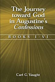 The Journey Toward God in Augustine's…