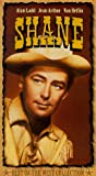 Shane / a Paramount picture ; screenplay by A.B. Guthrie, Jr. ; produced and directed by George Stevens