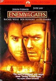 Enemy At the Gates de Jude Law