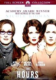 The Hours (Full Screen Edition) de Meryl…