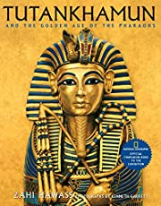 Tutankhamun and the Golden Age of the…