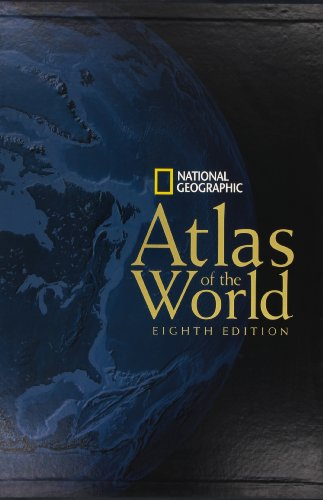 BookBest: Reference - Atlases & Maps