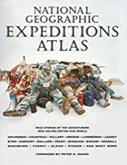 National Geographic Expeditions Atlas af Tom…