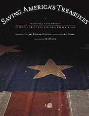 Saving America's Treasures – tekijä:…