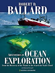 Adventures in Ocean Exploration : From the…