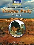 Communities Around the World: Coober Pedy,…