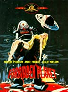 Forbidden Planet [1956 film] by Fred M.…