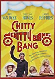 Chitty Chitty Bang Bang (1968) (Movie)