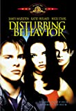 Disturbing Behavior (1998) (Movie)