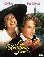 Four Weddings and a Funeral – tekijä:…