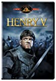 Henry V / by William Shakespeare ; adapted for the screen by Kenneth Branagh
