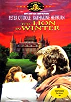 The Lion in Winter [1968 film] by Anthony…