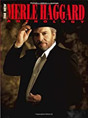 The New Merle Haggard Anthology…