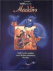 Aladdin: Big Note Piano de Howard Ashman