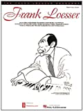 The Frank Loesser songbook : [piano-vocal-guitar]
