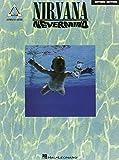 Nevermind / Nirvana ; transcribed by Dave Whitehill & Rick DeVinck