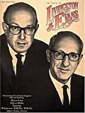 The songs of Livingston & Evans / words and music by Jay Livingston and Ray Evans