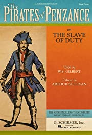 The Pirates of Penzance: or The Slave of…
