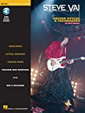 Steve Vai : guitar styles & techniques / by Jeff Perrin