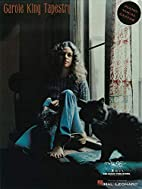 Tapestry [songbook] by Carole King