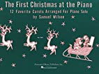 1st Christmas at the Piano: Easy Piano Solo…